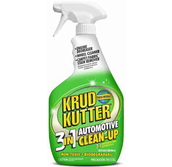 Krud Kutter 3-IN-1 Automotive Clean-Up