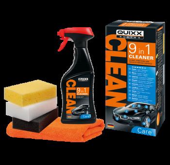 QUIXX 9-in-1 Cleaner (Default)