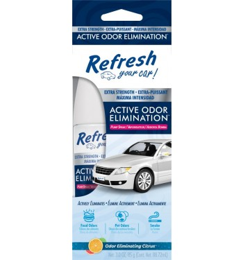 Refresh Active Odor Elimination Pump Spray