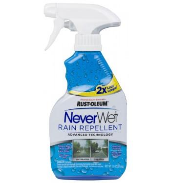 NEVERWET® Rain Repellent