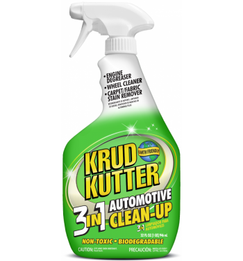 Krud Kutter 3-IN-1 Automotive Clean-Up