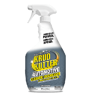 Krud Kutter Automotive Cleaner/Degreaser