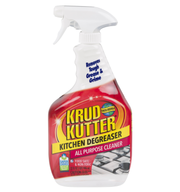 Krud Kutter Kitchen Degreaser All Purpose Cleaner