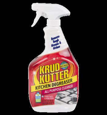Krud Kutter Kitchen Degreaser All Purpose Cleaner