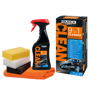 QUIXX 9-in-1 Cleaner (Default)