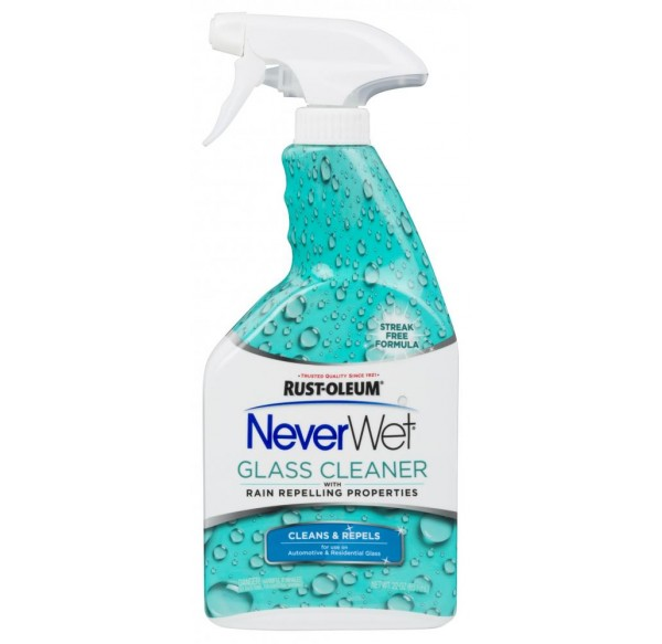 NEVERWET® Glass Cleaner