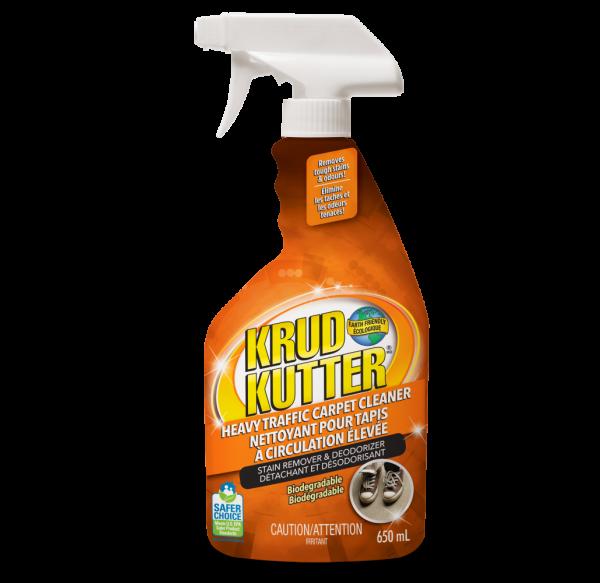 Krud Kutter Heavy Traffic Carpet Cleaner