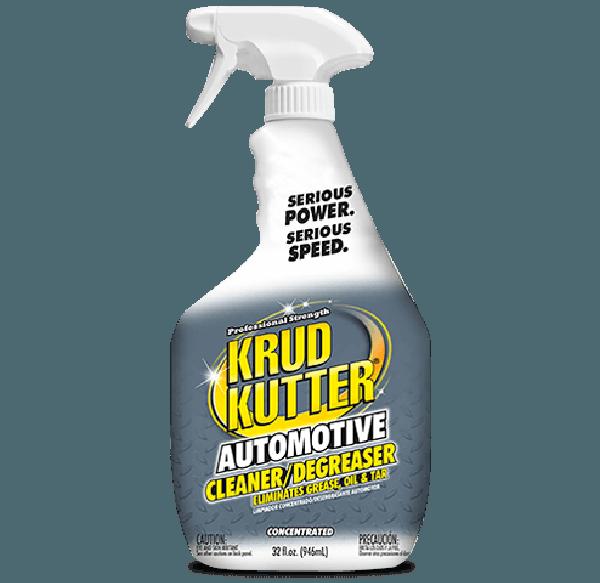 Krud Kutter Automotive Cleaner/Degreaser