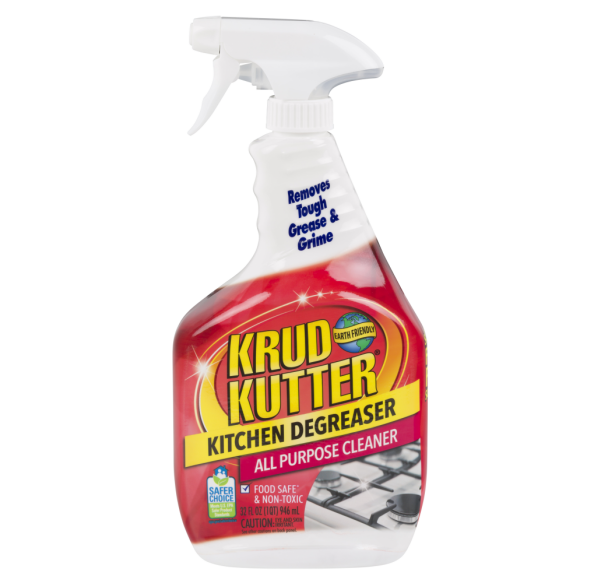 Kitchen Kutter: Krud Kutter Heavy Traffic Carpet Cleaner