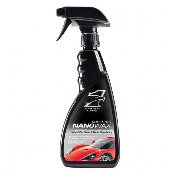 Eagle One Superior NanoWax™ Spray