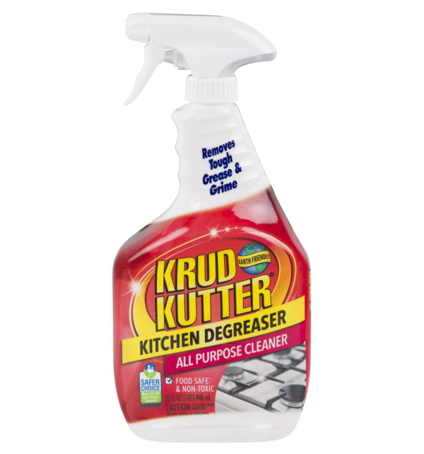 Kitchen Kutter: KRUD KUTTER