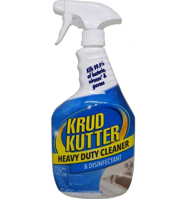 Krud Kutter Brands Products