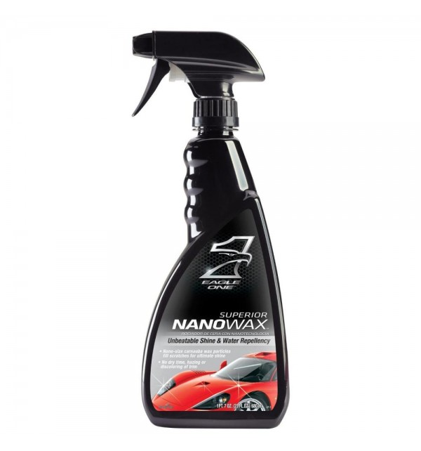 Eagle One Superior NanoWax™ Spray