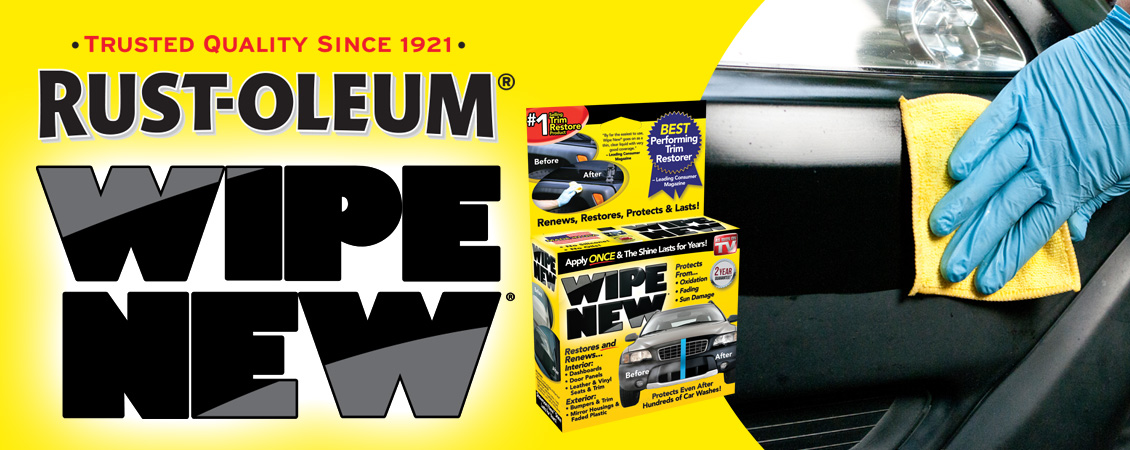 Wipe New Trim Original