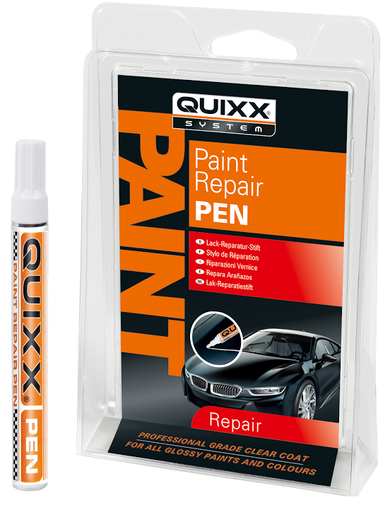 QUIXX Paint Repair Pen